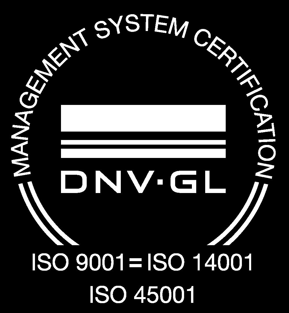 ISO-2019-DNV-GL