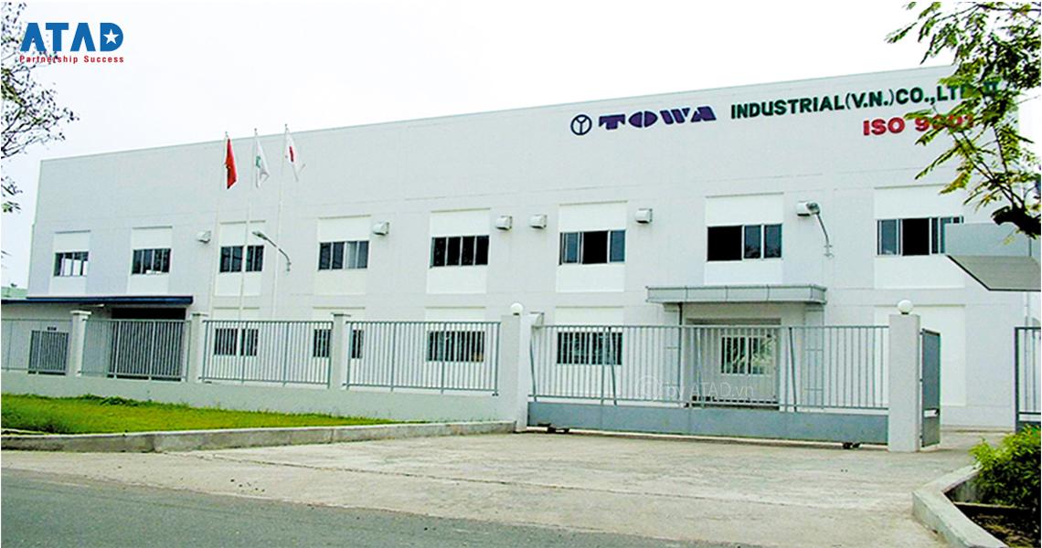 TOWA-ELECTRONIC-1N