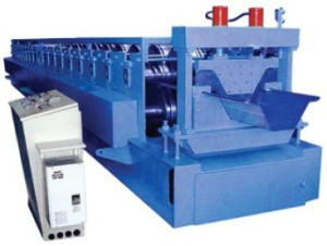 ATAD Seam116 Machine