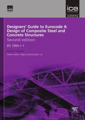 Eurocode 4: Design of Composite Steel and Concrete structures