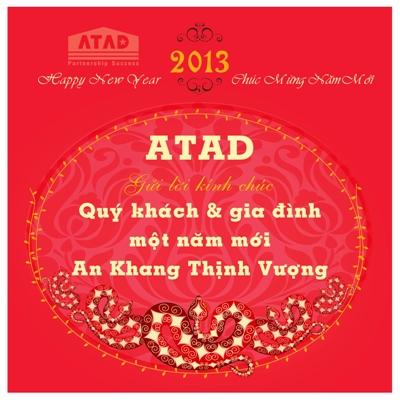 2013 Lunar New Year