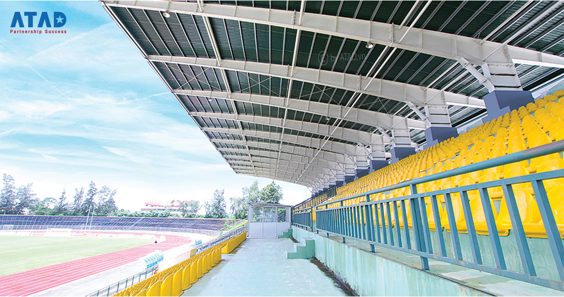 CAN THO STADIUM 4N