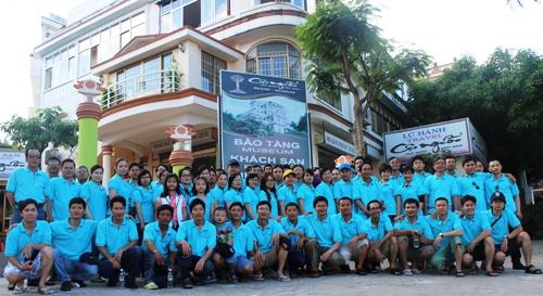 Experience Phu Quoc island with ATAD