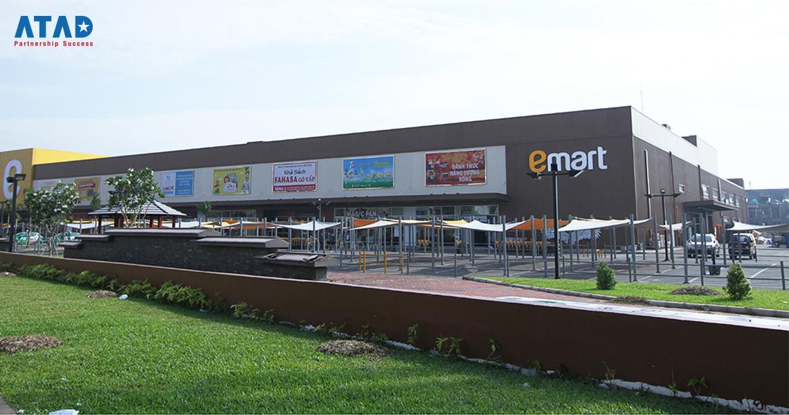 Emart Hypermarket
