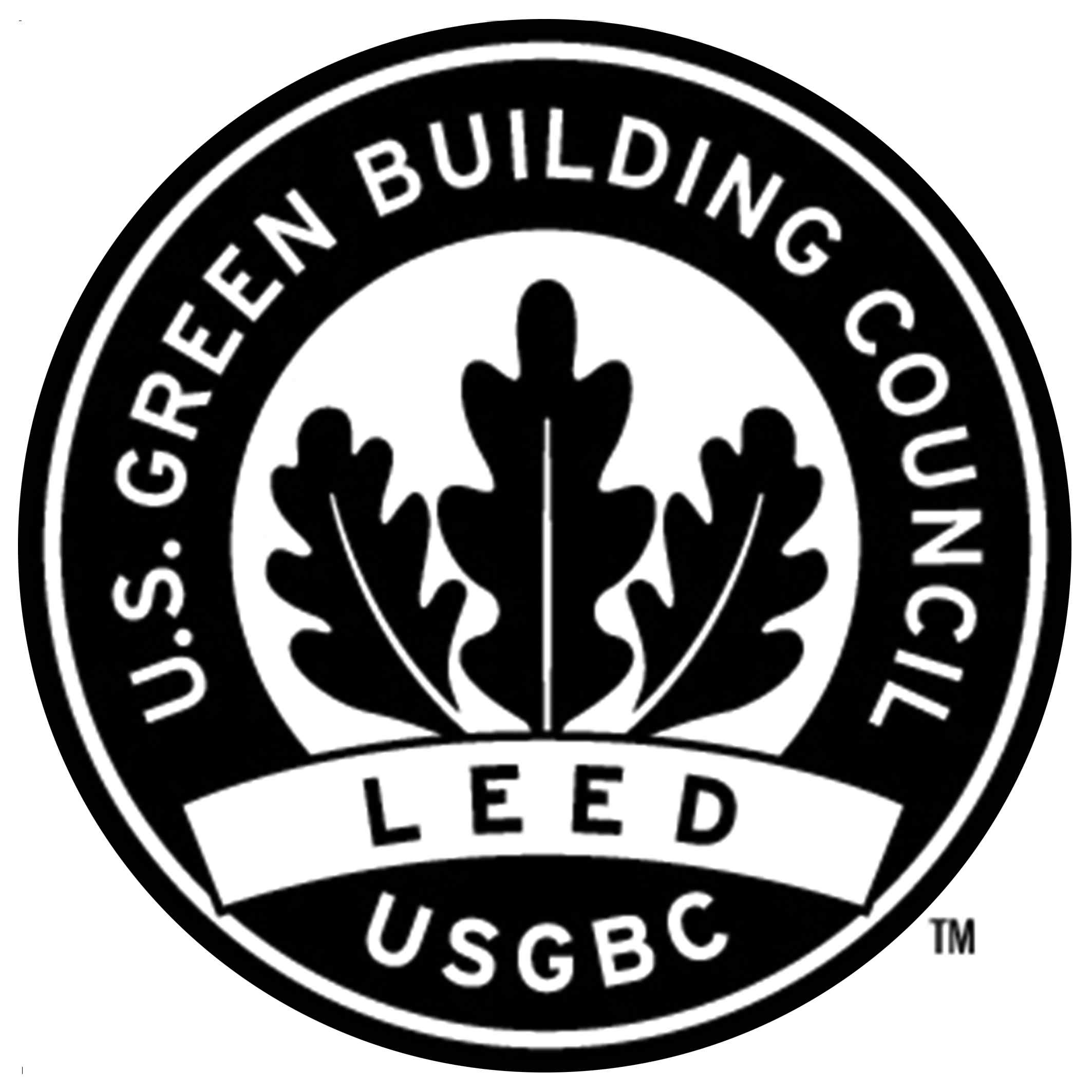 Going green with leed atad steel structure corporation for What is leed