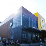 Dự án siêu thị Emart 4