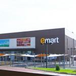 Dự án siêu thị Emart 2