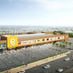Dự án siêu thị Emart