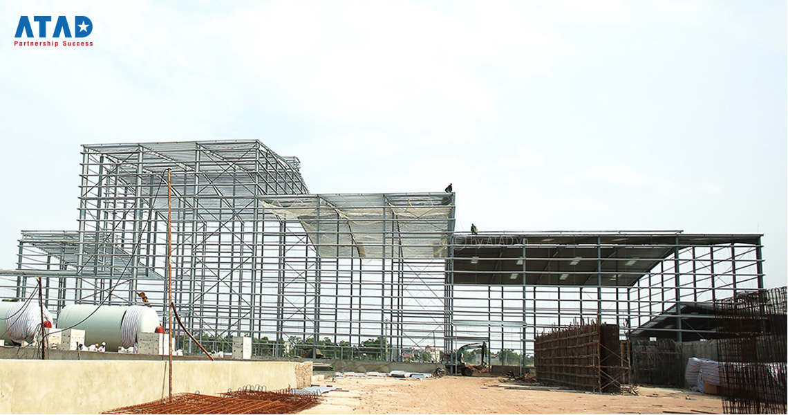 Thach Ban Granite Factory