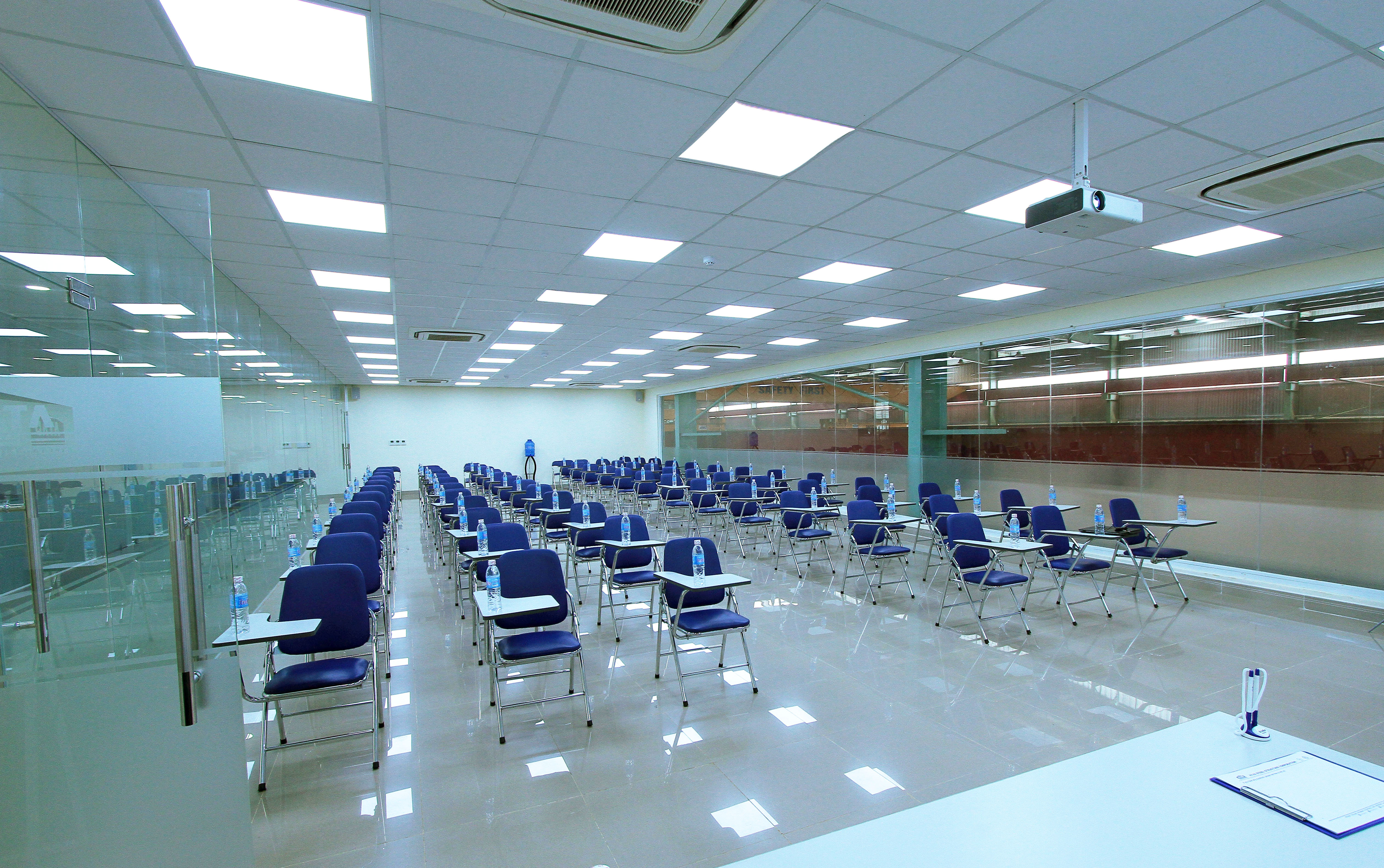 Dong Nai workshop office
