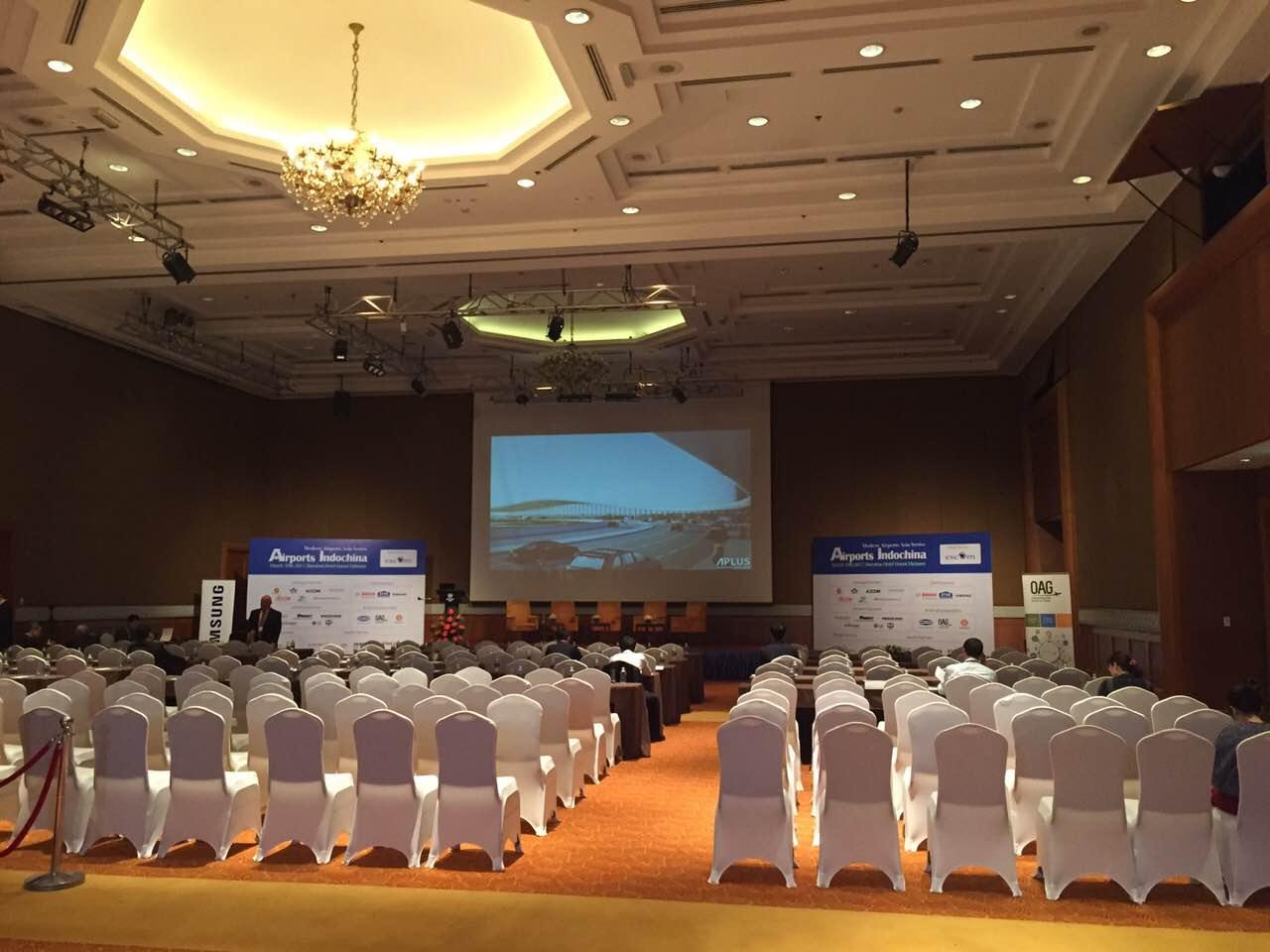 Hội nghị thượng đỉnh về sân bay Đông Dương