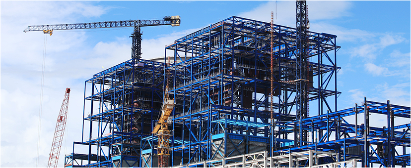 ATAD Overview - ATAD Steel Structure Corporation