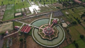 Baha'i Battambang house of worship 1