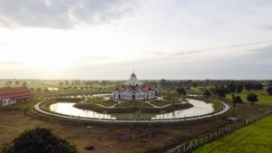 Baha'i Battambang house of worship 3
