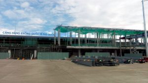 Phu Quoc Airport Expansion 4