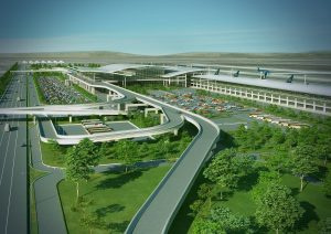 Phu Quoc Airport Expansion 1