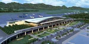 Phu Quoc Airport Expansion 2