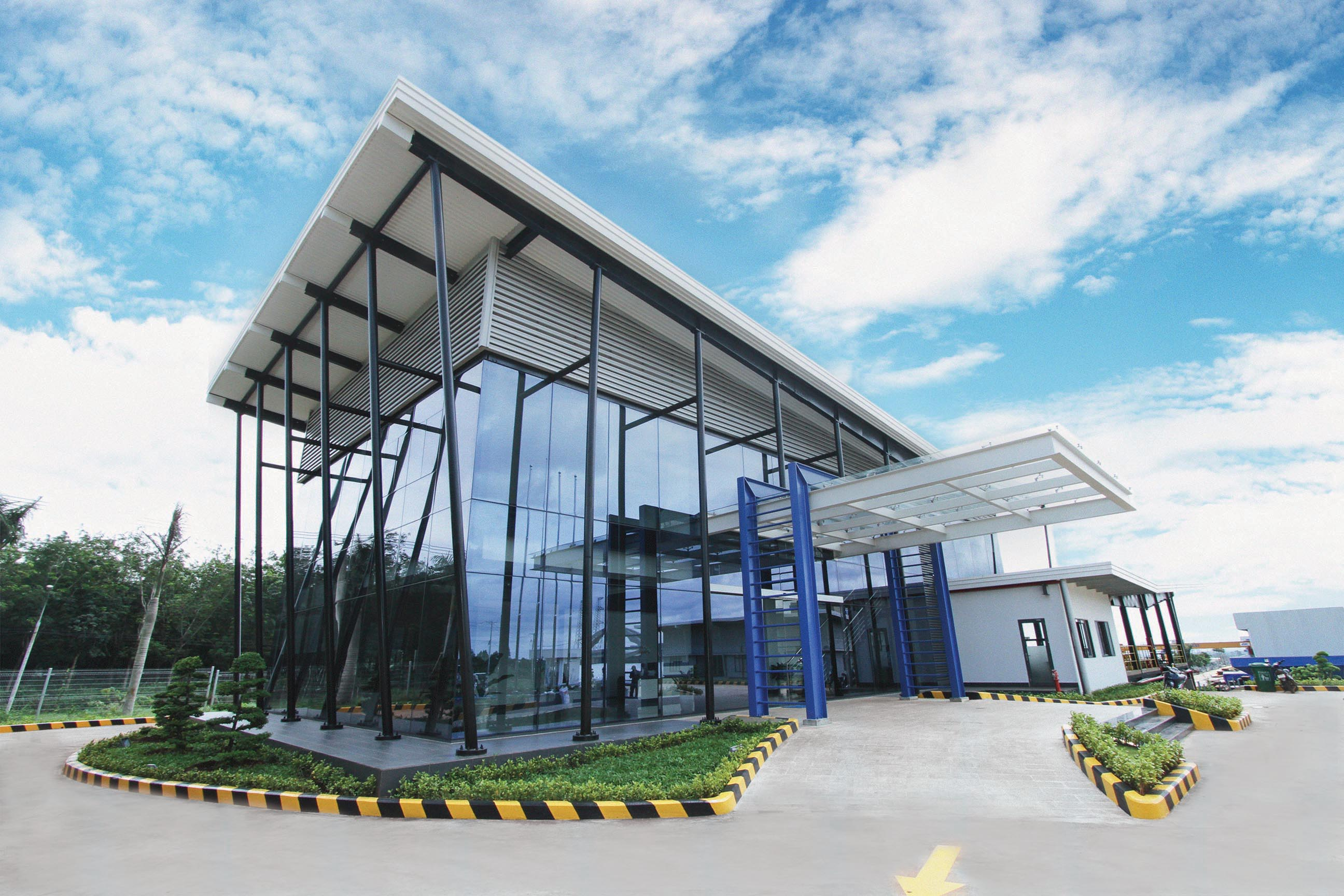 ATAD Dong Nai Office
