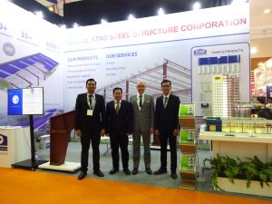 ATAD at the Big 5 Construct Indonesia 2017