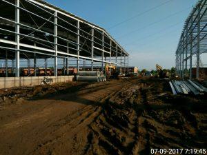 Bellinturf factory 3