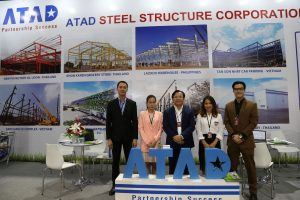 ATAD team at Architect'18