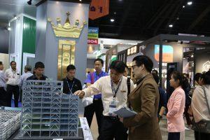 ATAD sales team gave advises to customers 1
