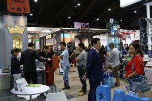 ATAD sales team gave advises to customers 2