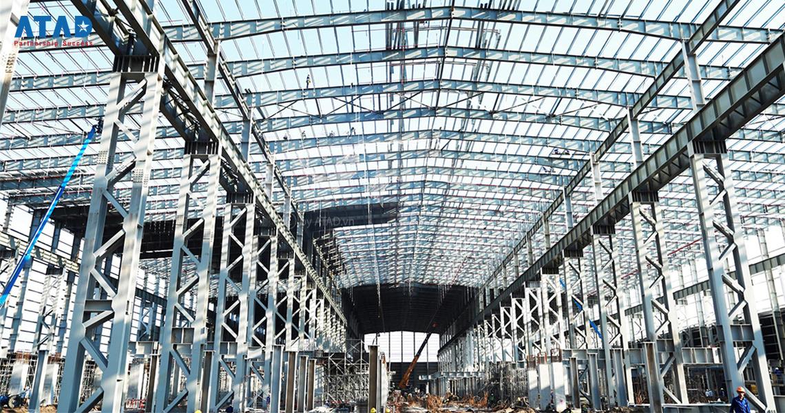 Nhà máy Vinfast