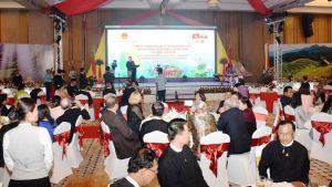 ATAD sponsored 1st anniversary of Vietnam-Myanmar comprehensive cooperative partnership 3