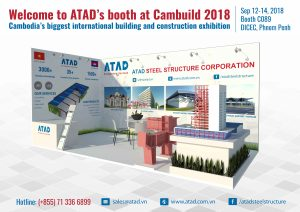 Welcome to ATAD booth