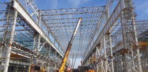 Hoa Phat - Dung Quat Steel Complex 1