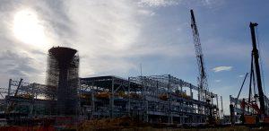 Hoa Phat - Dung Quat Steel Complex 2