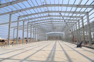 Hoa Phat - Dung Quat Steel Complex 4