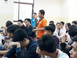 Q&A session 2