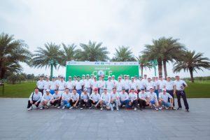 ATAD accompanied Houselink to organize Houselink Golf Tournament 2019 2