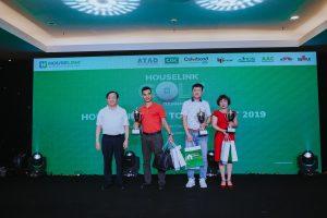 ATAD accompanied Houselink to organize Houselink Golf Tournament 2019 3