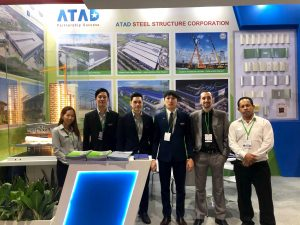 ATAD joined ARCHITECT Thailand 2019 2