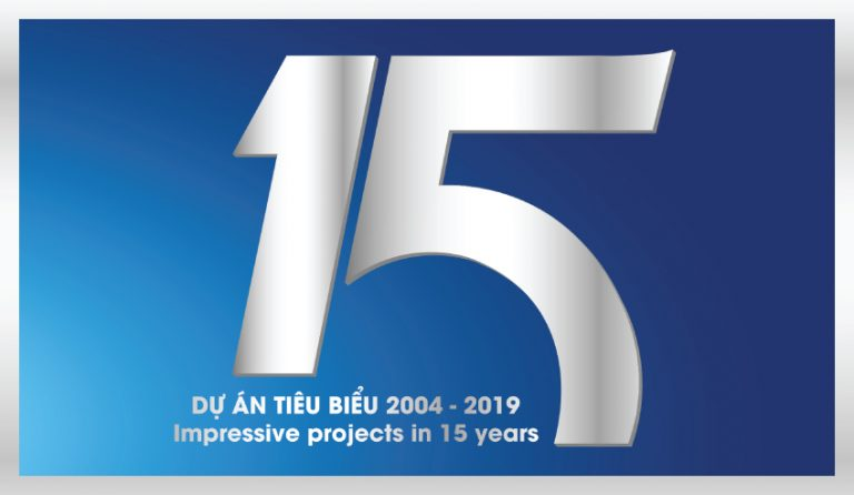 ATAD 15 years with impressive projects (Part 1)
