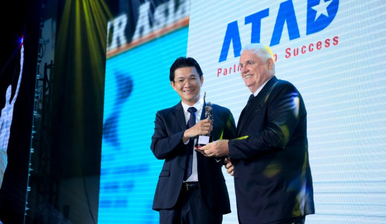 ATAD Steel Structure Corporation honored amongst Best Companies To Work In Asia