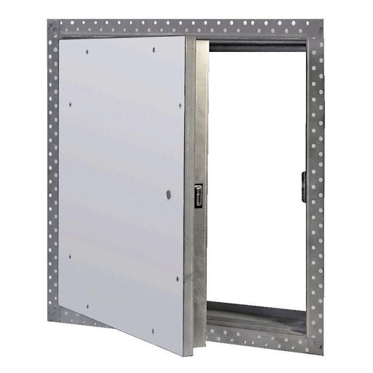 Light Steel Keel PVC Access Panel