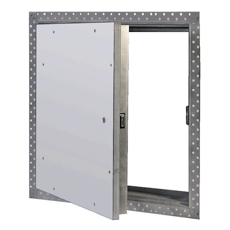 Light Steel Keel PVC Access Pannel