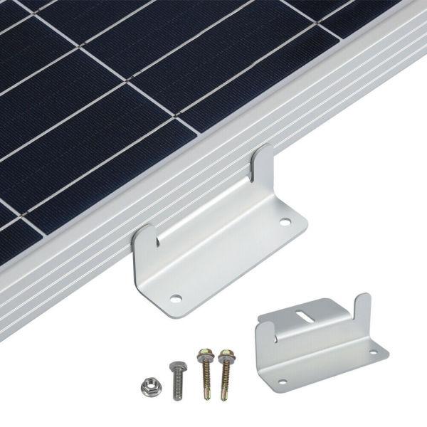 Solar Mounting