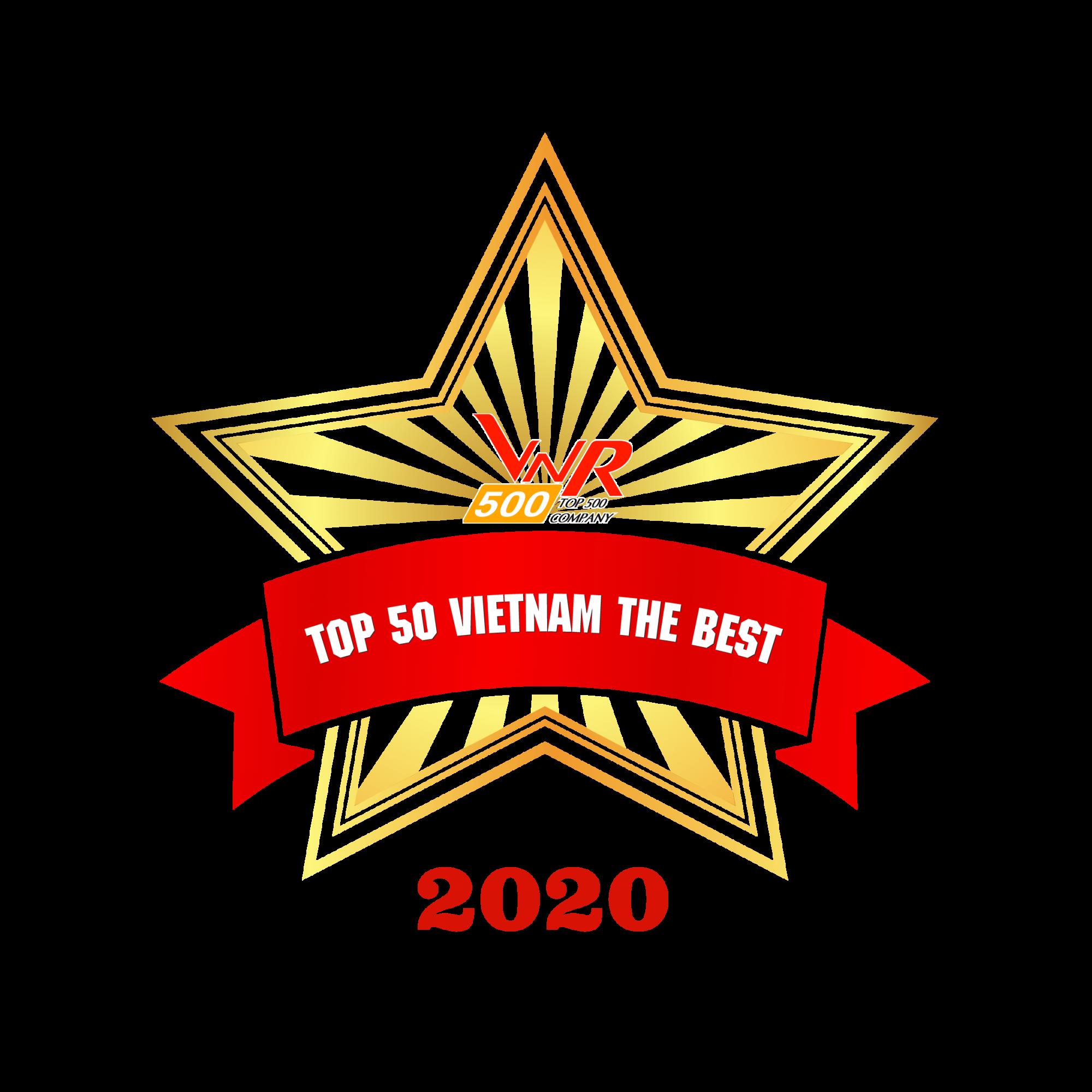 ATAD tự hào tiếp tục được vinh doanh trong TOP 50 doanh nghiệp xuất sắc nhất Việt Nam 2020