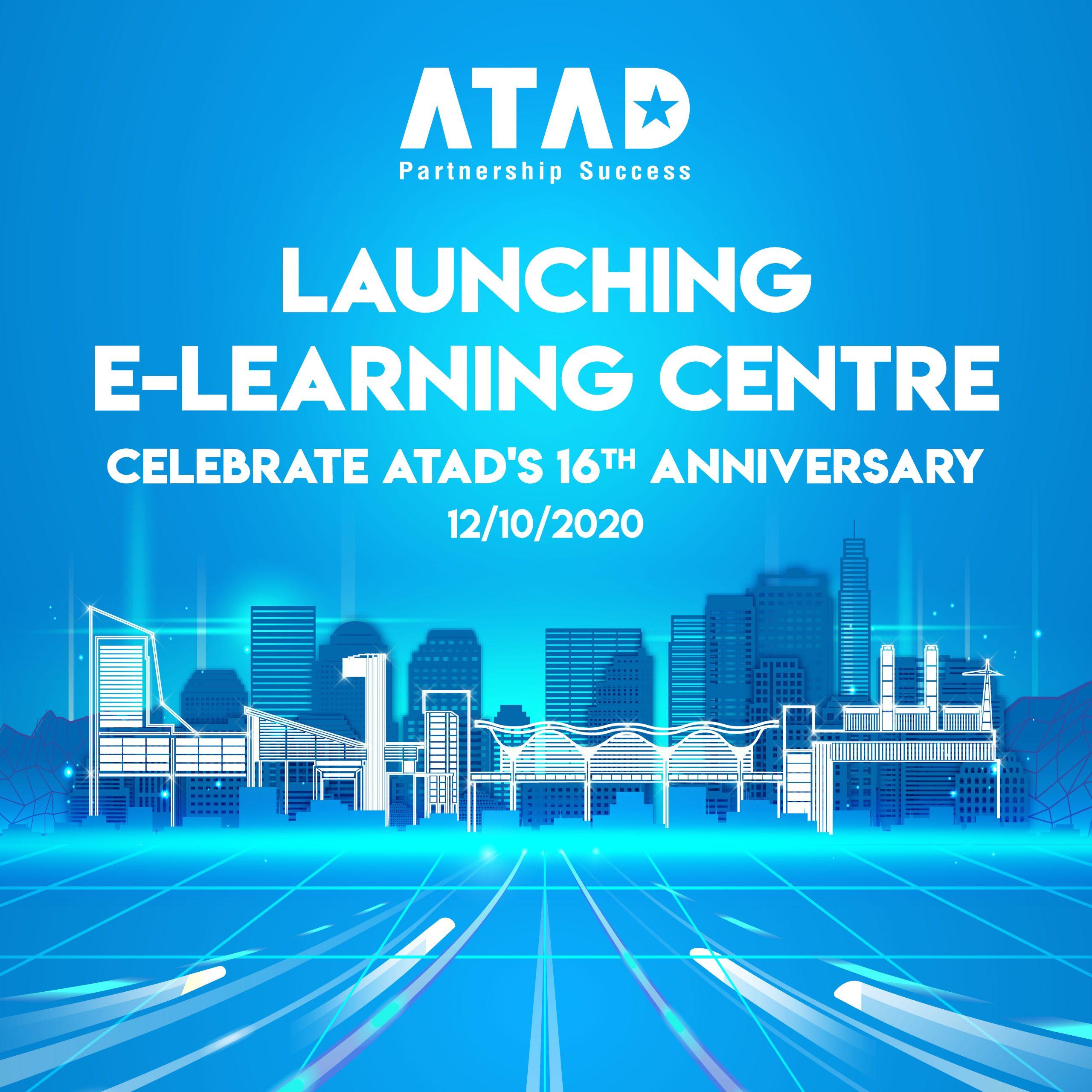 ATAD launch E-Learning Centre