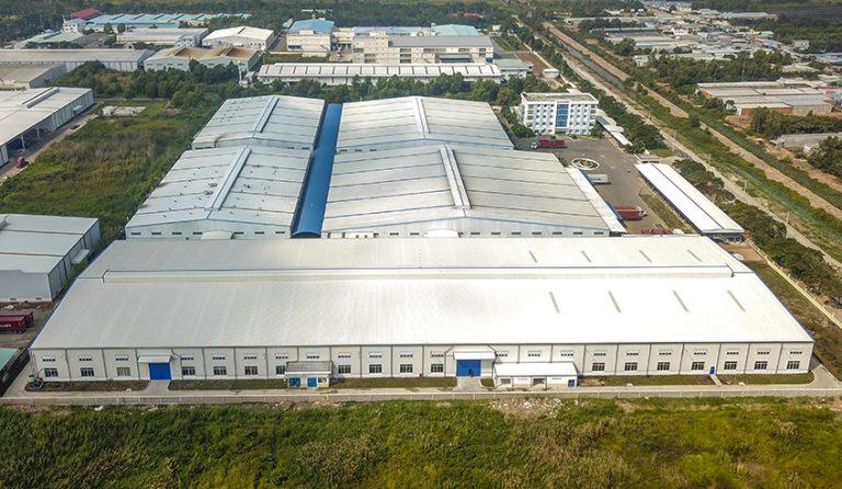 ATAD handed over Loctek Vietnam project